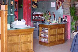 Bar furniture Classic Italian Style Custom and Contract