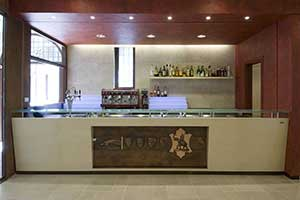 Bar furniture Modern Italian Style Custom and Contract SOC. TORRE