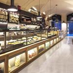 Arredamento bar moderno arredo mobili arredamenti banconi for Arredamento gastronomia