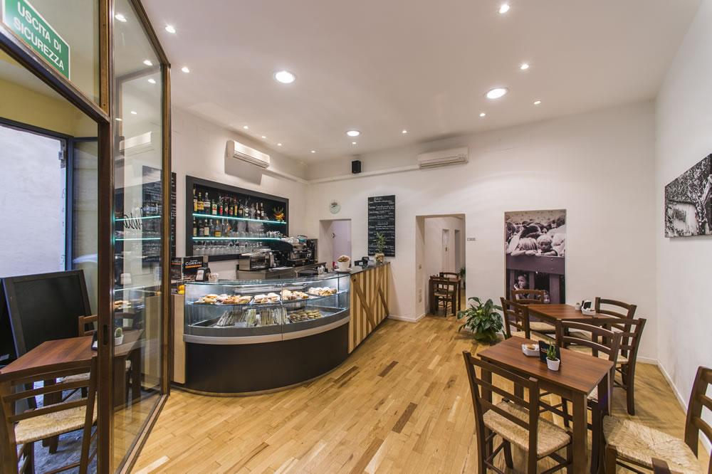 Arredamento Bar Su Misura.Arredamento Bar Moderno Banconi Bar Omif Siena