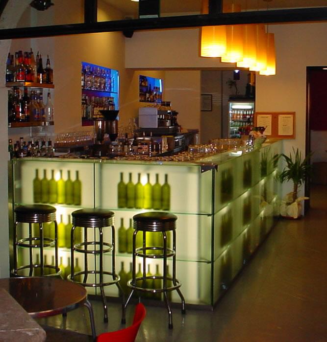 Arredamento bar moderno banconi bar omif siena for Mancini arredamenti