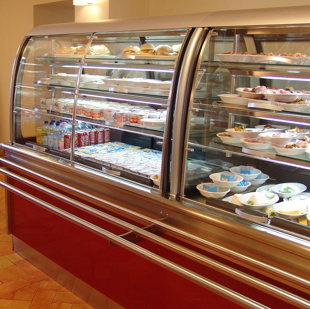 Arredamento Classico Per Bar: Per i negozi sono prodotti su misura e le esigenze di ogni negozio.